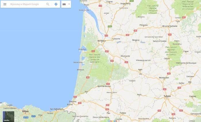 Landes de Gascogne